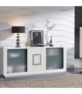 Dormitorio Juvenil Modelo Rústico Básico 3