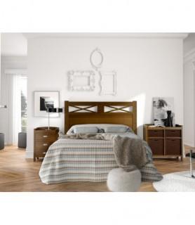 Dormitorio Juvenil Moderno 110
