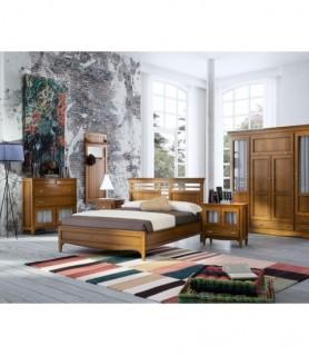 Dormitorio Juvenil Moderno 111