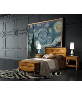 Dormitorio Juvenil Moderno 115
