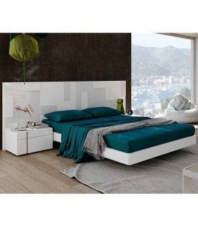 Dormitorio Juvenil Moderno 119