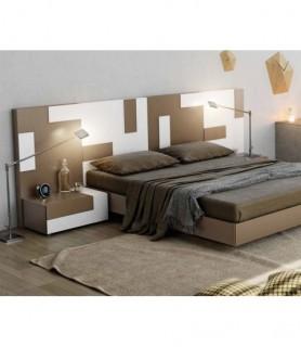 Dormitorio Juvenil Moderno 120