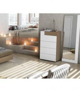 Dormitorio Juvenil Moderno 121