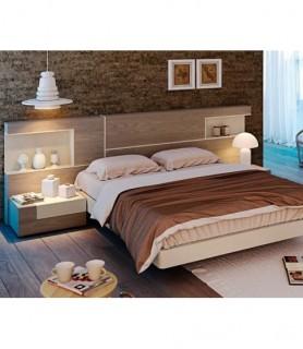 Dormitorio Juvenil Moderno 124