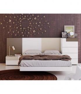 Dormitorio Juvenil Moderno 131