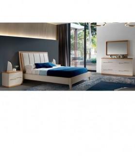 Dormitorio Juvenil Clásico 4