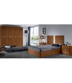 Dormitorio Juvenil Moderno 141