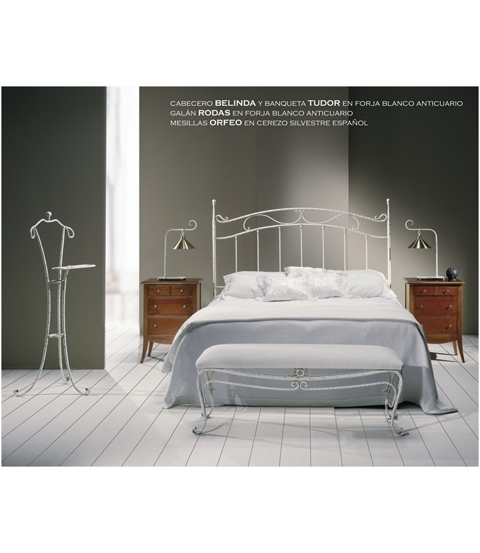 Dormitorio Moderno 119