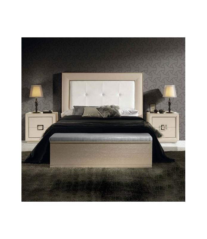 Dormitorio Clásico 229