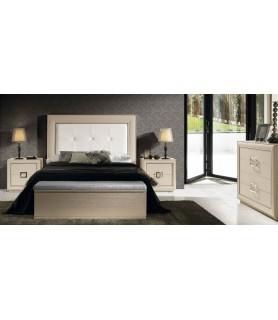 Dormitorio Clásico 230