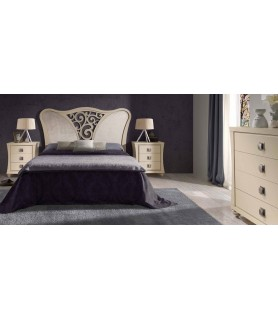 Dormitorio de Forja 259