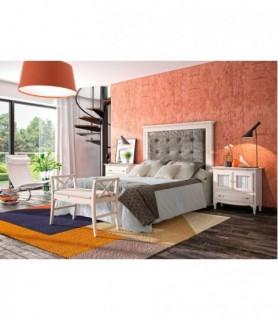 Dormitorio Juvenil Moderno 17