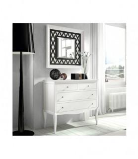 Mueble de TV y salón 1
