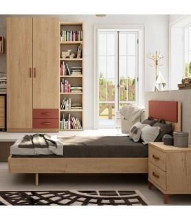 Dormitorio Moderno 85