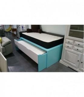 Dormitorio Juvenil Moderno 157