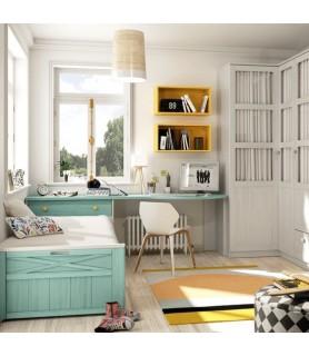 Aparador Moderno Blanco Diseño 32