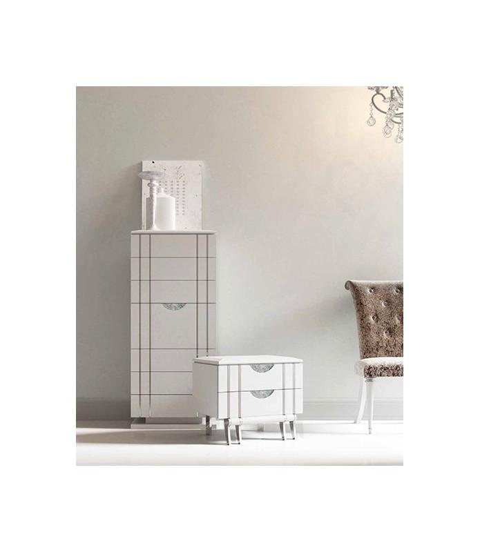 Dormitorio Modelo Moderno 3