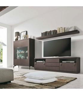 Dormitorio Modelo Moderno 9